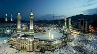 Arab Saudi Izinkan Turis dari 11 Negara, Ada Indonesia?
