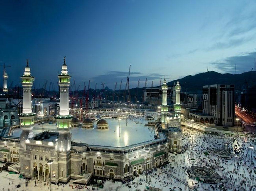 Indonesia Tak Berangkatkan Haji di Tahun 2020