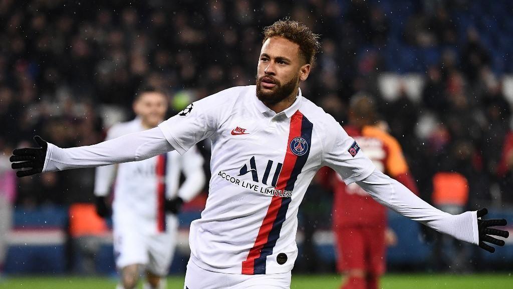 Neymar: Asal Bermain, Aku Bahagia di Mana Saja