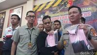 Pelaku Persekusi yang Cap Kafir ke Anggota Banser Jadi Tersangka