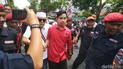 DPD PDIP Jateng: Berkas Cawalkot Solo Gibran Sudah Lengkap