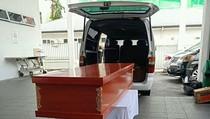 Jenazah TKI Asal Trenggalek yang Dibunuh di Malaysia Dipulangkan