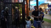 Trans Studio Bali Resmi Dibuka, Turis Asing: Amazing!