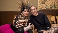 Melly Goeslaw Kenang Masa Terberat 25 Tahun Menikah dengan Anto Hoed