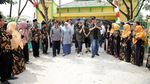 CT Resmikan Bangunan Baru Sekolah dan Masjid Terdampak Gempa Palu