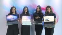 MSI Boyong Laptop Kreator Konten Anyar, Apa Saja?