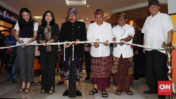 Trans Studio Bali Resmi Dibuka, Tiket Mulai dari Rp300 Ribuan