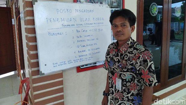 Pjs Kades Susukan Bojonggede Sanan Wijaya