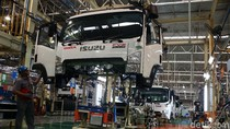 Penerapan BBM Ramah Lingkungan Genjot Industri Otomotif RI
