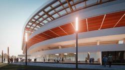Dirancang Arsitek GBK, Mattoanging Akan Dibuat Jadi Ikon Baru Makassar