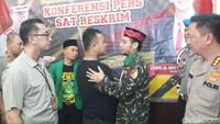 Polisi Tahan Pelaku Persekusi yang Cap Kafir ke Anggota Banser
