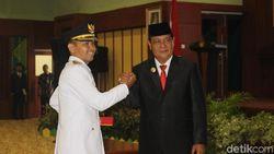 Eks Aktivis Walhi Resmi Dilantik Jadi Wakil Bupati HST Kalsel