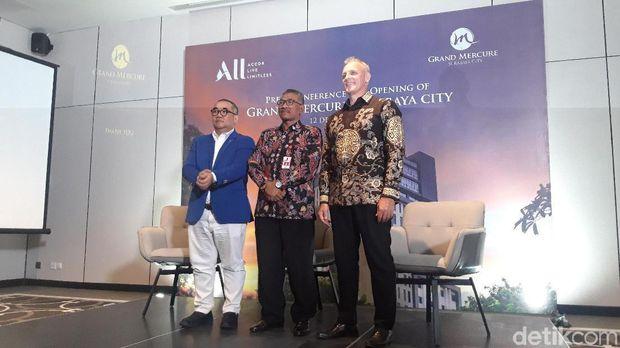Rumah Dinas Risma Menginspirasi Hotel Baru di Surabaya