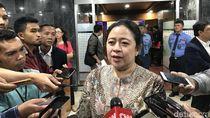 Wacana Hukuman Mati Koruptor Diselipkan di RKUHP, Puan: Sudah Ada UU-nya