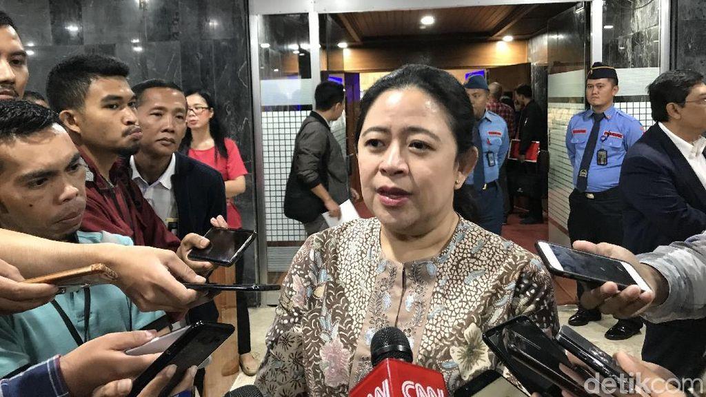 Ketua DPR Minta Mendikbud Nadiem Tak Buru-buru Hapus Ujian Nasional