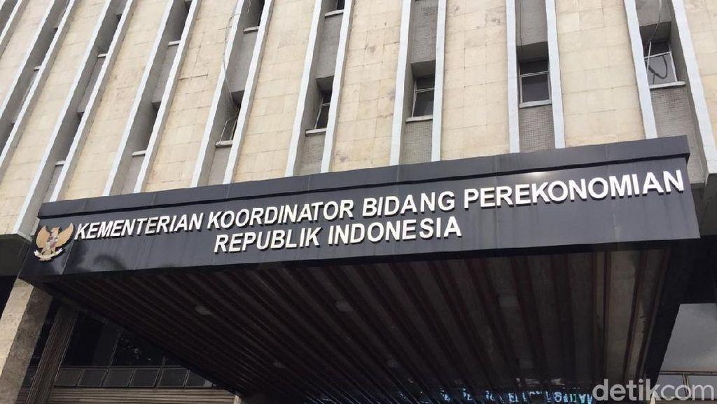 Wali Kota Banjarmasin Protes PPKM Level 4, Kemenko Perekonomian Buka Suara