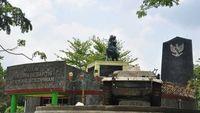 Monumen Jenderal Soedirman Banyumas