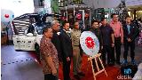 Ahmad Sahroni dan Bamsoet Pimpin Klub Mobil Listrik Pertama di RI