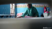Kisah Rahma Ditinggal Suami karena Anaknya Derita Gizi Buruk
