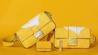 Fendi Rilis Tas Pertama di Dunia yang Diinfus Parfum
