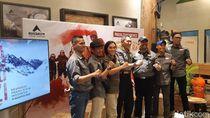 Jalan Panjang Ekspedisi Merah Putih Menapaki Gunung Terganas ASEAN