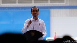 Satgas UU Sapu Jagat Resmi Dibentuk