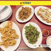Penjelasan D'Cost Soal Larangan Makan Kue Tanpa Sertifikat Halal di Area Resto