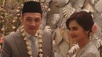Janji Manis Richard Kevin untuk Cut Tari Usai Nikah