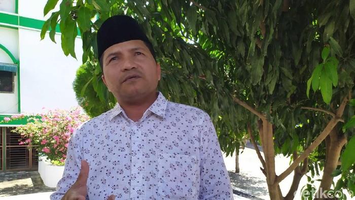 Wakil Ketua MPU Aceh Teungku Faisal Ali