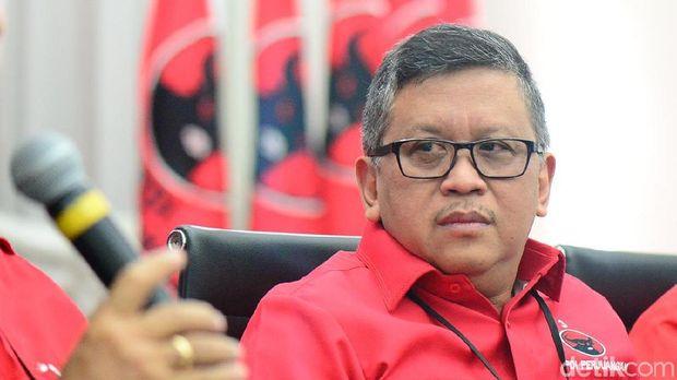 Kena Serangan Jantung, Adian Napitupulu Diterbangkan ke Jakarta Sore ini