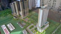Dibangun Bertingkat, Rumah DP Rp 0 Jilid II Ada 3.400 Unit