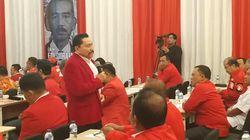 Hendropriyono Bicara Koalisi PKPI di Pilkada, Bandingkan dengan Nasional