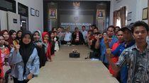 410 Peserta Diklat Pemberdayaan Masyarakat di Kumai Dinyatakan Lulus