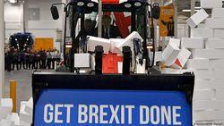 Inggris Desak Pebisnis Siap-siap Hadapi Transisi Brexit