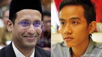 Newsmaker of The Week: Gibran dan Nadiem Makarim