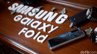 Target Penjualan Galaxy Fold: 500 Ribu Unit