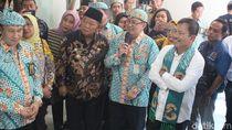 Dana Rp 9,2 T untuk BPJS Cair, Menkes Minta Warga Tak Khawatir