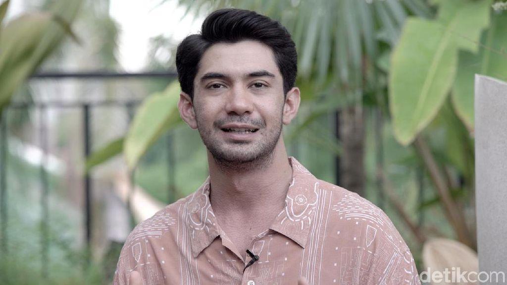 Reza Rahadian Trending, Netizen: Bukannya Reza Rahardian?