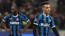 Liga Italia Pekan Ini: Inter yang Terluka Dinanti Fiorentina