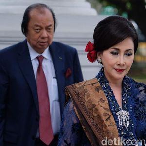 Pengusaha Kelas Kakap Masuk Lingkaran Orang Dalam Jokowi