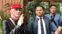 Angel Lelga Sudah Muak dengan Segala Hal Berbau Vicky Prasetyo