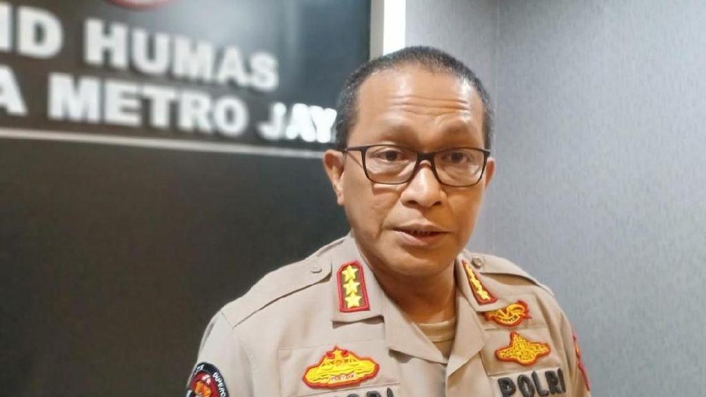 Diburu atas Kasus Pengeroyokan, Artis Gathan Saleh Belum Jadi DPO