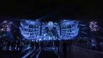 Martin Garrix hingga Zedd Siap Panaskan DWP 2019 Hari Pertama