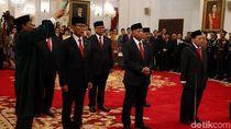 Tunjuk Habib Luthfi-Soekarwo Jadi Wantimpres, Ini Pertimbangan Jokowi