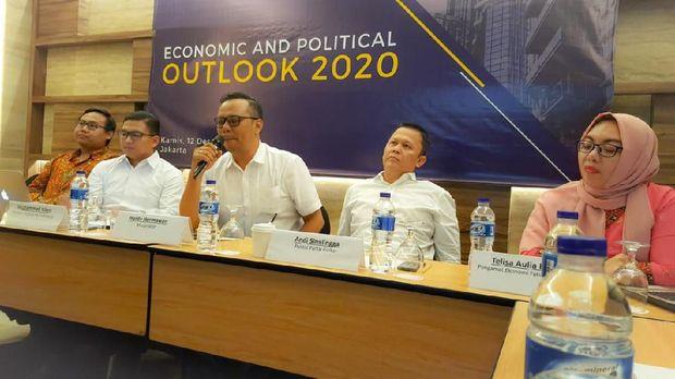 Dear Pak Jokowi, Ekonomi RI Bisa Tumbuh 5,6%, Asal...