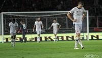 Madura United Bantah Sengaja Kalah dari Persija