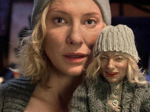 Museum MACAN Buka Pameran Melati Suryodarmo hingga Cate Blanchett