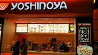 Lagi! Seperti DCost, Yoshinoya Juga Larang Kue Tanpa Sertifikat Halal