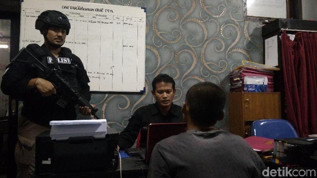 Sodomi 11 Anak Cirebon, Remaja Predator Kerap Nonton Video Porno
