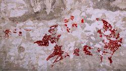Keren! Lukisan Tertua Ditemukan di Gua Sulawesi Berusia 44 Ribu Tahun